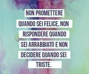 NON PROMETTERE